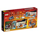 LEGO Juniors/4+ The Incredibles 2 The Great Home Escape 10761 Building Kit (178 Piece)
