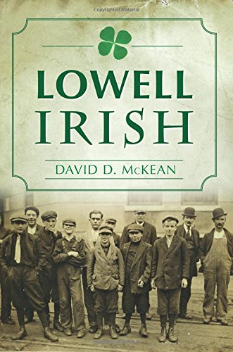 Lowell Irish (American Heritage)