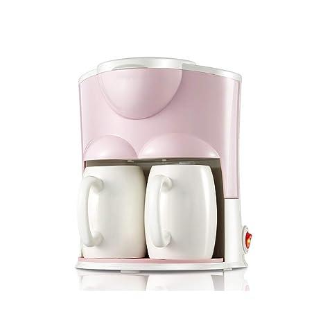GWJNB Máquina De Café Completamente Automática, Máquina Automática del Té, Filtro De La Máquina