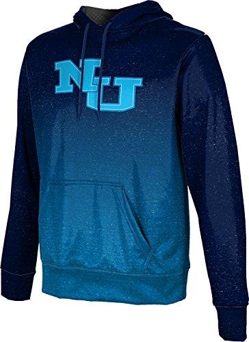 ProSphere Northwood University Men's Hoodie Sweatshirt - Ombre (Northwood University)