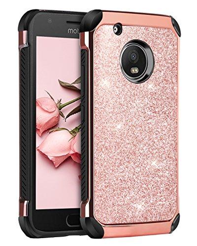 ec5b8ef89dd9 BENTOBEN Phone Case for Motorola Moto E4 G5