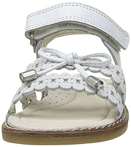 Garvalín Sennen - Zapatos Niñas White