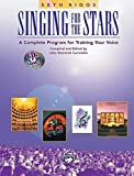 Singing for the Stars: A Complete Program for Training Your Voice (Book & 2 CD's) by Seth Riggs (1992-09-01)