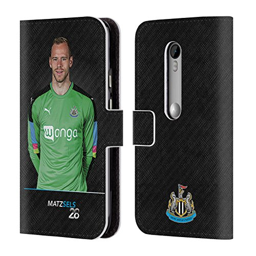 Official Newcastle United FC NUFC First