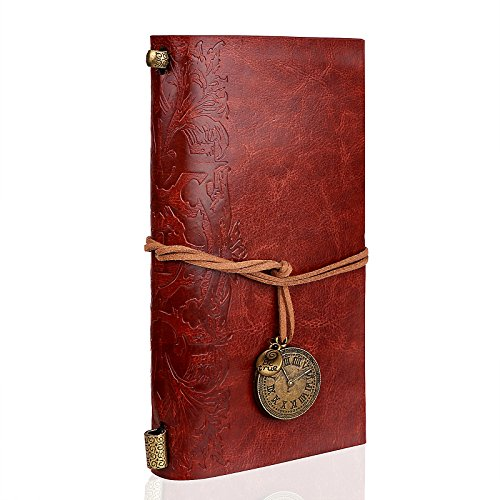 ONEVER Vintage Notebook Workbook Bookmark product image