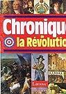 Chronique de la Révolution, 1788-1799 par Favier