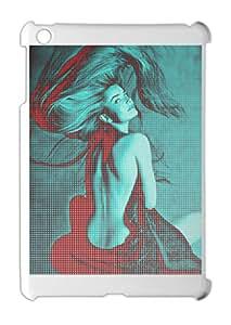 Paradise She Said Ginza Marco iPad mini - iPad mini 2 plastic case