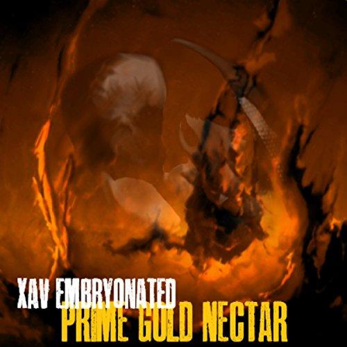 Prime Gold Nectar - Gold Nectar