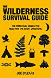 The Wilderness Survival Guide: The Practical...