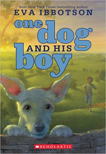 A Dog and His Boy