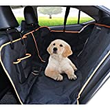 Best Dog Seat Covers - DADYPET Dog Car Seat Covers,Waterproof Car Seat Cover Review