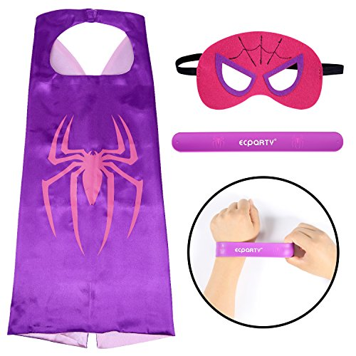 Ecpar (Spider Dress Up Costumes)