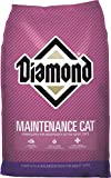 Diamond Maintenance Formula...
