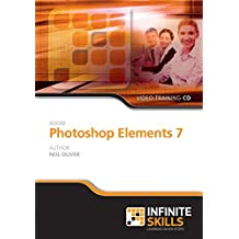 Adobe Photoshop Elements 7 [Online Code]