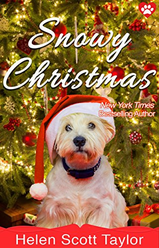 Snowy Christmas Paw Prints On Your Heart Book 3 Kindle Edition