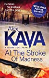 At the Stroke of Madness by Alex Kava front cover
