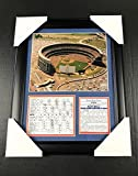 11x14 Framed & Matted Shea Stadium Opening Day 1964 NEW YORK METS 8X10 PHOTO
