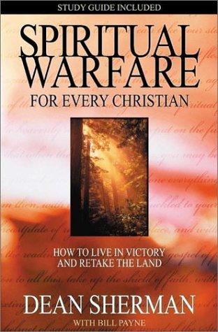 dean sherman spiritual warfare - 3
