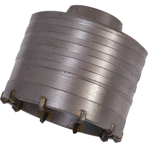 (100mm Silverline Tct Core Drill Bit)