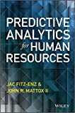 img - for Predictive Analytics for Human Resources (WILEY & SAS Business)-International Economy Edition book / textbook / text book