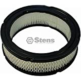 Stens 100-131 Air Filter For B&s 394018s John Deere 1200 Hydro Rake & Bunker Rid