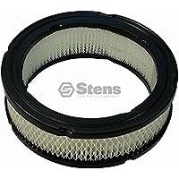 Stens 100-131 Air Filter For B&s 394018s John Deere 1200 Hydro Rake & Bunker Rid