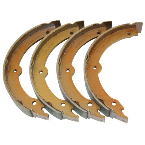 Beck Arnley 081-3224 Emergency Brake Shoe