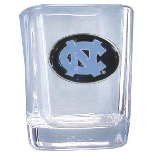 NCAA North Carolina Tar Heels Shot Glass