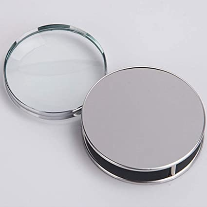 Amazon com - LLDDP Magnifiers Metal Folding Magnifying Glass