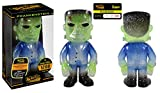 Glitter Shock Franken: Universal Monsters x Funko Hikari Sofubi Vinyl Figure (Only 1200 PCS Made World Wide) + FREE Mystery Item Bundle