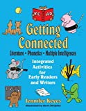 Getting Connected, Jennifer Keyes, 1555919782