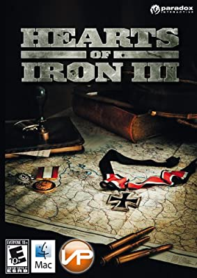 Hearts of Iron 3 [Mac Download]