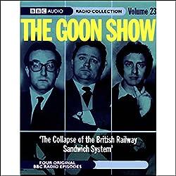 The Goon Show, Volume 23