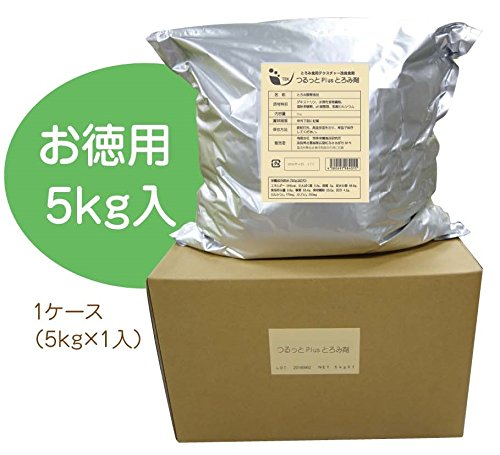つるっとPlusトロミ剤 5kg B07436VXH4