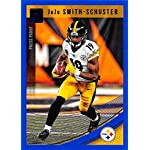 info for 88b10 9be77 Amazon.com: Unsigned JuJu Smith-Schuster Pittsburgh Color ...