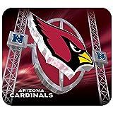 Arizona Cardinals Team Logo Mousepad