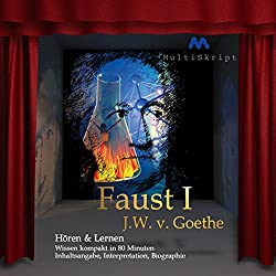 Faust 1 (Hören & Lernen)