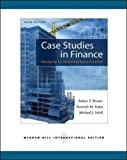 img - for Case Studies in Finance Paperback May 1, 2009 book / textbook / text book