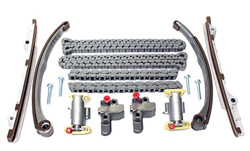 2000-2001 LINCOLN LS 3.9L 3.9 V8 DOHC TIMING CHAIN KIT (UP TO 05/13/2001) -  Inner Fire Engine Parts, IF-TKLC001