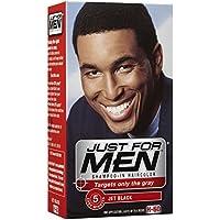 Just For Men Shampoo In #H-60 Haircolor Jet Black