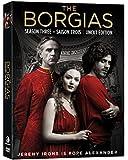 The Borgias - Season Three - Saison Trois / Uncut Edition (Bilingual)