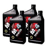 Klotz Motorcycle MX4 TechniPlate Oil - 15w/50, 32oz - (4) Quarts/1 Gallon
