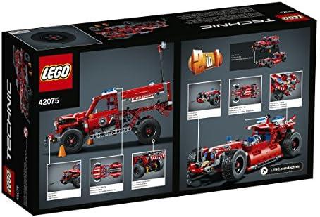 Lego Technic Véhicule de premier secours 42075 (513 pièces)