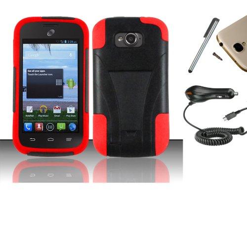 virgin mobile awe n800 phone case - 3