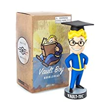Fallout 4: Vault Boy 111 Bobbleheads - Series Two: Intelligence