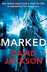 Marked (Callum Doyle Book 3)