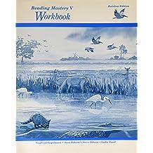 Reading Mastery: Rainbow Edition (Grades 1-6): Level V (Grade 5): Workbook