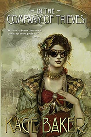 book cover of In the Company of Thieves