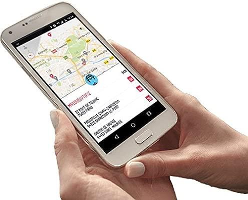 Prestagi Services - Baliza rastreadora, GPS, larga duración ...