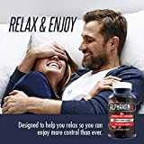 AlphaMAN XL Male Pills | 2+ Inches in 60 days - Enlargement Booster Increases Energy, Mood & Endurance | Best Performance Supplement for Men - 1 Month Supply, 60 Capsules - 51cj5EETB4L - AlphaMAN XL Male Pills | 2+ Inches in 60 days – Enlargement Booster Increases Energy, Mood & Endurance | Best Performance Supplement for Men – 1 Month Supply, 60 Capsules
